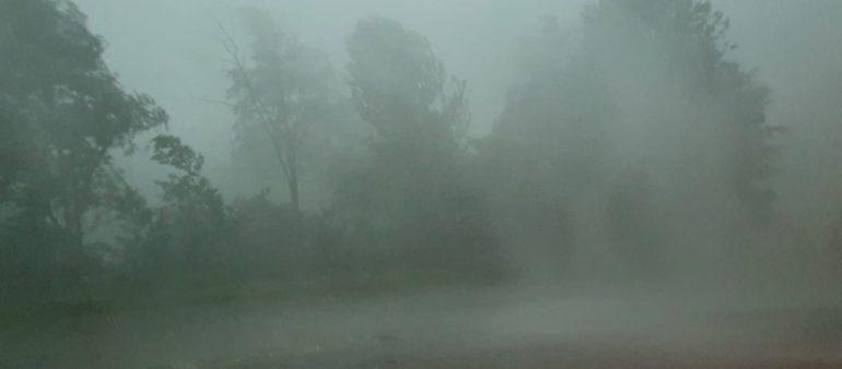 Überflutungs- und Sturmeinsätze am 29. und 30. Juni